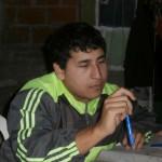Nahuel Elvio Mencia