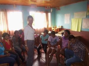bijeenkomst inheemse jongeren 3